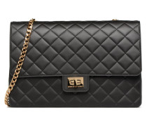 Milano Plus Handtasche in schwarz