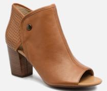 D EUDORA G D828ZG Stiefeletten & Boots in braun