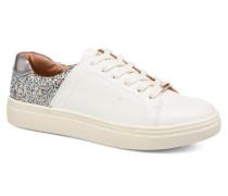 SAGE GLITTER SNEAKER Sneaker in weiß