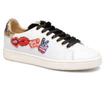 AI17DJCO05 JIMMY CONNORS Sneaker in mehrfarbig