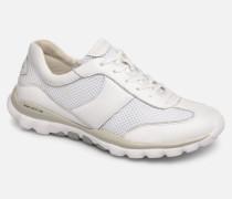 Meryl Sneaker in weiß