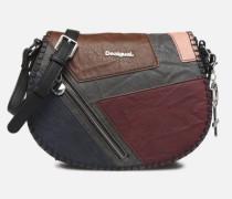 ODIN RIGALI Handtasche in mehrfarbig