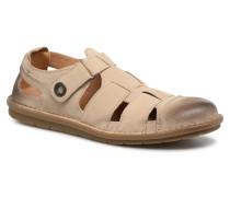 Vidal Sandalen in beige