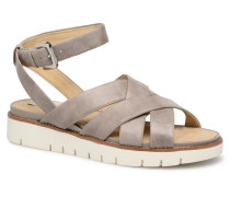 D DARLINE B D721YB Sandalen in grau