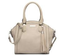 Esla Handbag Handtasche in grau
