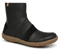 Nido N5440 Stiefeletten & Boots in schwarz