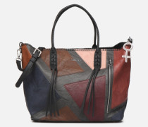 ODIN HOLBOX Handtasche in mehrfarbig