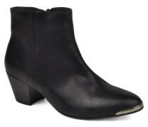 Doddy Stiefeletten & Boots in schwarz