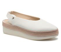 Helbil Sandalen in weiß