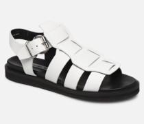 84810 Sandalen in weiß