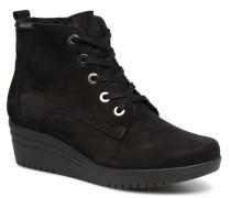 Gregoria Stiefeletten & Boots in schwarz