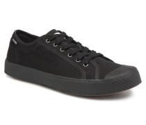 Pallaphoenix O C U Sneaker in schwarz
