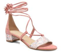Althéa Sandalen in rosa