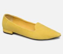 ZOLA LOAFER Slipper in gelb