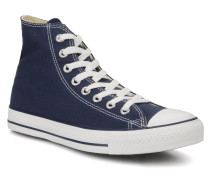 Chuck Taylor All Star Hi M Sneaker in blau