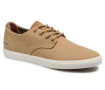 ESPARRE 118 4 Sneaker in braun