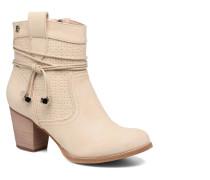 Sapir Stiefeletten & Boots in beige