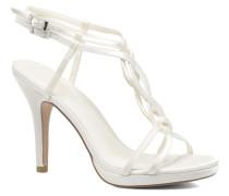 CONCEPCION Sandalen in weiß
