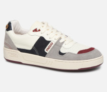 Ceiba Leather C Sneaker in mehrfarbig
