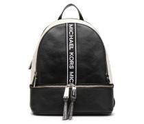 RHEA ZIP MD Backpack Rucksäcke in schwarz