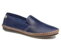 Bahamas 8674 Slipper in blau