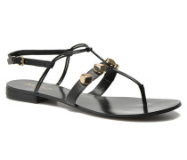 YELLA Sandalen in schwarz