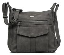 Adrianna Hobo S Handtasche in schwarz