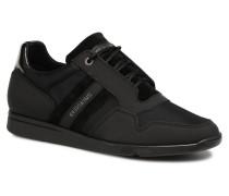 Rebilan Sneaker in schwarz