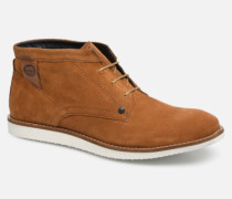 BUSTER Stiefeletten & Boots in braun