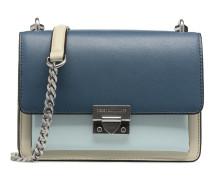 Christy SM Shoulder Bag Handtasche in blau