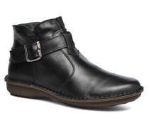 Vorly Stiefeletten & Boots in schwarz