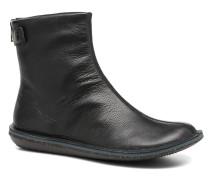 Betle K400010 Stiefeletten & Boots in schwarz