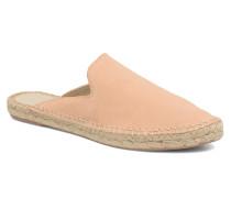 Mala Leather W Clogs & Pantoletten in beige
