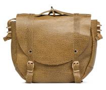 Sphere Handtasche in braun