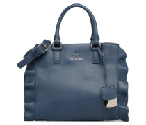 Paul & Joe Sister IASMINA Handtasche in blau