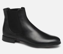 47572 Stiefeletten & Boots in schwarz