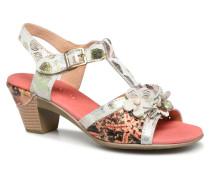 Bettino058 Sandalen in rot