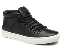 Adventure 2.0 Alpine Sneaker in schwarz