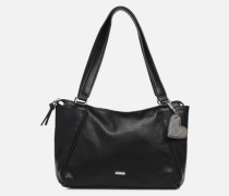NELLI Shoulder bag Handtasche in schwarz