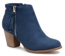 Badaba Stiefeletten & Boots in blau