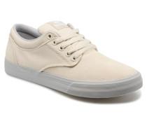 CHINO Sneaker in weiß