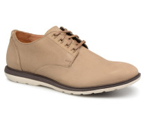 Glaston Walk Schnürschuhe in beige