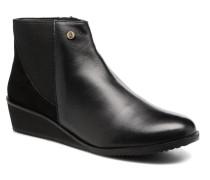 Colara Stiefeletten & Boots in schwarz