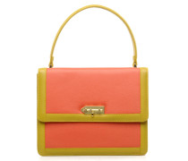 Louise Emma Handtasche in orange