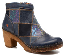 AMSTERDAM 1054 Stiefeletten & Boots in blau