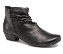 Nono D7382 Stiefeletten & Boots in schwarz