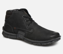 Willow 47 Stiefeletten & Boots in schwarz