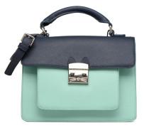 Paul & Joe Sister HELDER Handtasche in blau