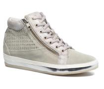Carly Sneaker in silber