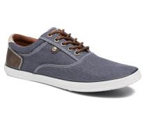 Even Sneaker in blau